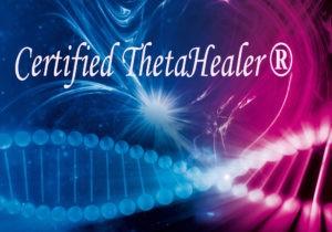certifikovaní praktici ThetaHealing®